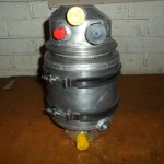Ex V8 Supercar Dry Sump Oil Tanks