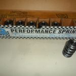 PSI Valve Springs V8 Supercar Dyno time only